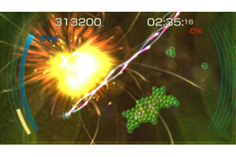 Nucleus™ Game | PS3 - PlayStation