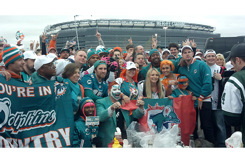 Miami Dolphins MetLife Takeover Live Game Chat