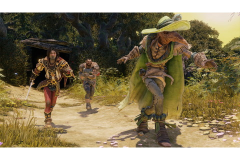Fable Legends Will Remain Playable Until April with Closed ...