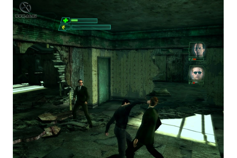 The Matrix: Path of Neo - PC FULL [FREE DOWNLOAD]