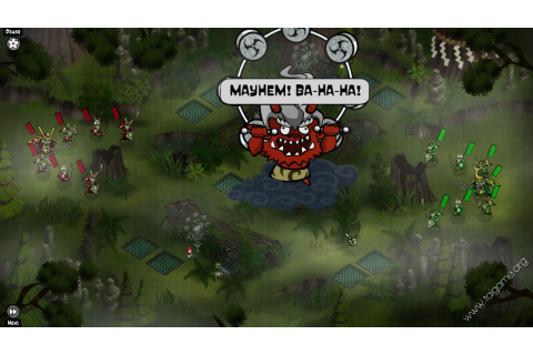 Skulls of the Shogun - Download Free Full Games | Strategy ...