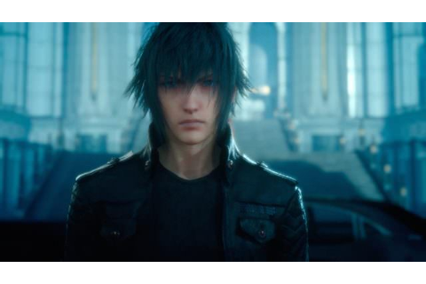 Brotherhood: Getting To Know Noctis & The Party in Final ...