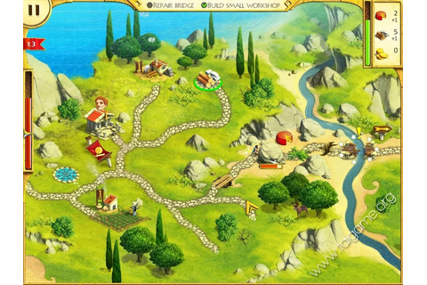 12 Labours of Hercules - Download Free Full Games | Time ...