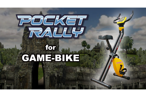 Pocket Rally for GAME-BIKE | Download APK for Android ...