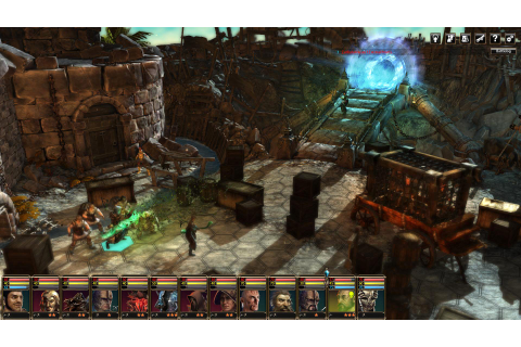 Buy Blackguards 2 PC Game | Steam Download