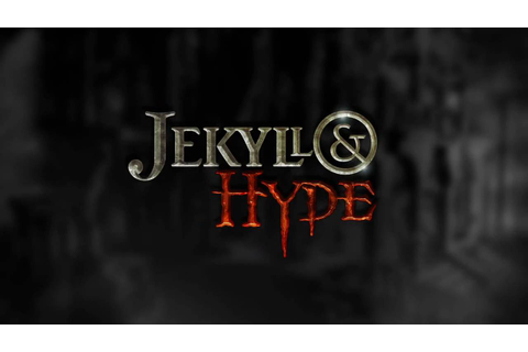 Jekyll and Hyde: PC video game Official HD teaser trailer ...