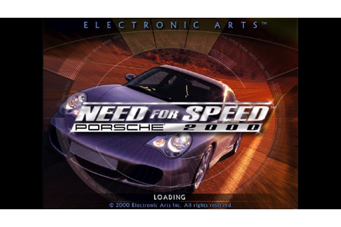 PC Longplay [793] Need for Speed: Porsche 2000 (part 1 of ...