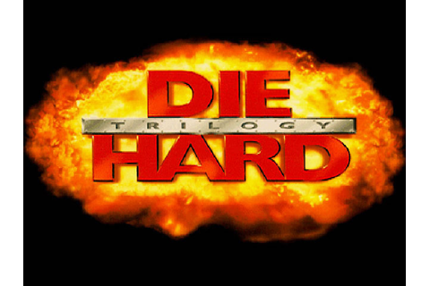 Die Hard Trilogy Review for PlayStation (1996) - Defunct Games