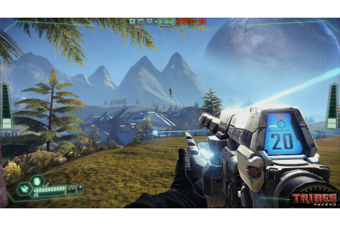 Steam Community :: Tribes: Ascend :: Game Art