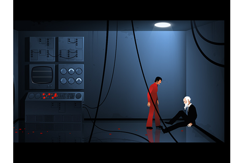 The Silent Age > iPad, iPhone, Android, Mac & PC Game ...