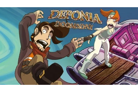 Deponia Doomsday - PC - gamepressure.com