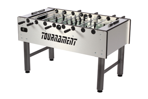 Tim Franklin: TOURNAMENT Table Football Game