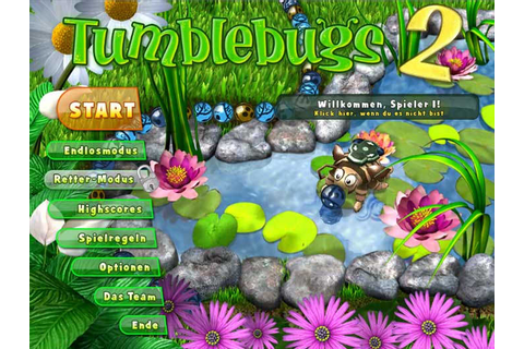 Tumblebugs 2 - Download