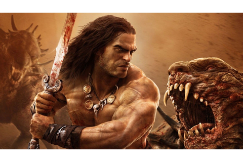 Conan Exiles Review in Progress - IGN.com