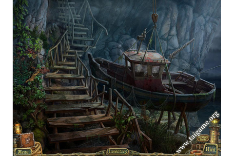 Sea Legends: Phantasmal Light Collector's Edition ...