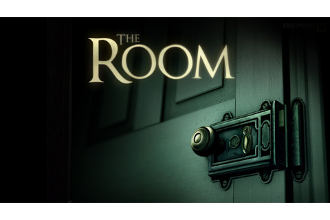 THE ROOM - App Game - YouTube