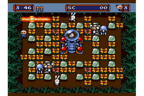 Free Download Rebel Bomberman Game Full Version ...