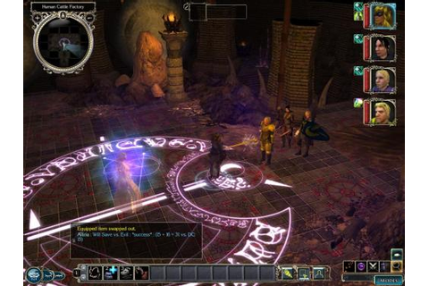 Neverwinter Nights 2 Mysteries of Westgate - a Retro Romp ...