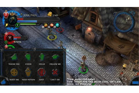 Dungeon Hunter Alliance Game | PSVITA - PlayStation