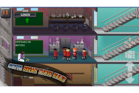 Skool Daze Reskooled! APK for Android Free Download