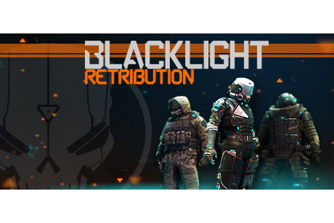 Blacklight: Retribution on Steam