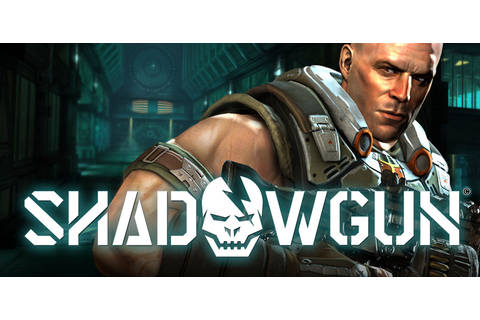 [Review] SHADOWGUN game for Android