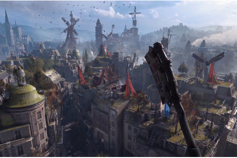 Techland Teases What to Expect from New Dying Light 2 Zombies