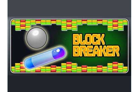 Block Breaker APK Download - Free Arcade GAME for Android ...