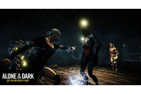 Download Alone in the Dark: Illumination Full PC Game for Free