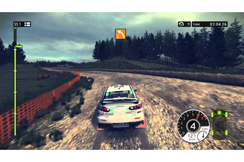 WRC FIA World Rally Championship Free Download Full PC ...