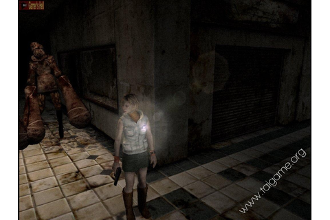 Silent Hill 3 - Download Free Full Games | Horror games