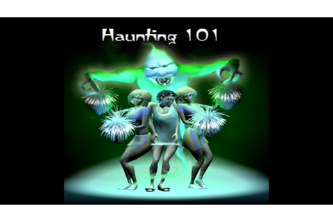 Ghost Master -01- Haunting 101 - YouTube