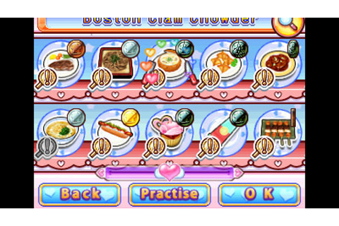 Cooking Mama 4 Kitchen Magic 3DS CIA Google Drive Link ...