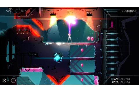 Velocity 2X (PS4 / PlayStation 4) News, Reviews, Trailer ...