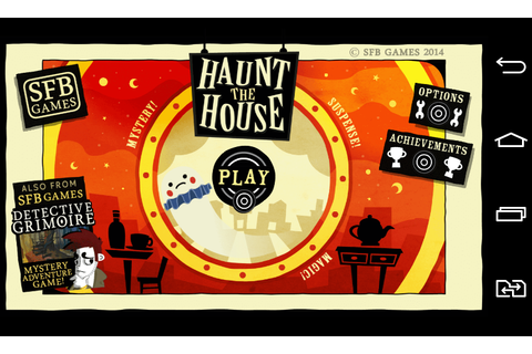 Haunt the House: Terrortown - Android games - Download ...