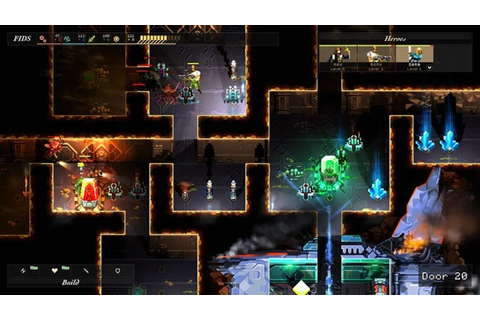 Endless Space dev expanding with fantasy sequel and ...