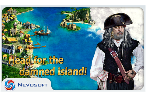 Pirate Adventures 2 | Nevosoft | Android Games