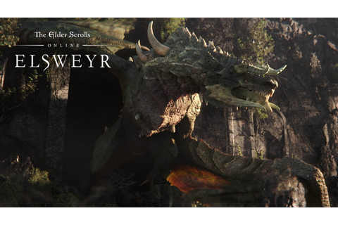 The Elder Scrolls Online: Elsweyr – Cinematic Announce ...
