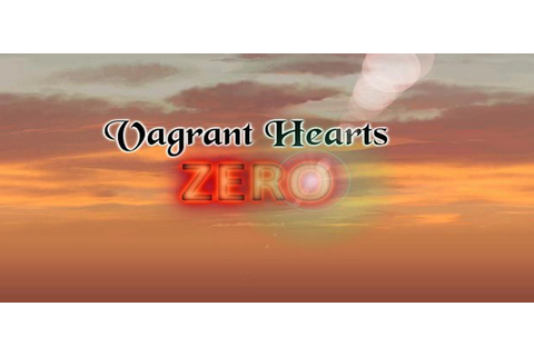 Vagrant Hearts Zero Free Download FULL Version PC Game