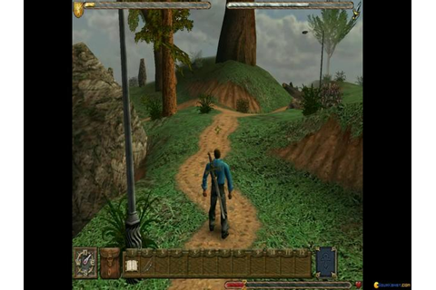 Ultima IX: Ascension download PC
