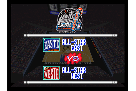 NBA In The Zone '98 Download Game | GameFabrique