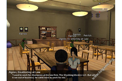 Mark Leung: Revenge of the Bitch - Download Free Full Games | Others ...