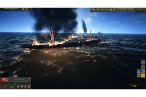 UBOAT is a new submarine sim that is coming to Steam Early ...