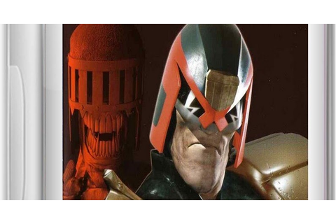 Judge Dredd Dredd vs Death Game - Free Download Full ...