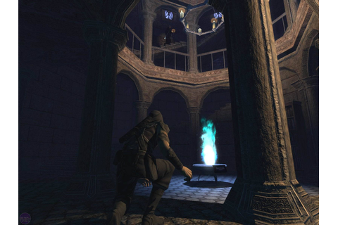 Ten Years On: Thief: Deadly Shadows | bit-tech.net