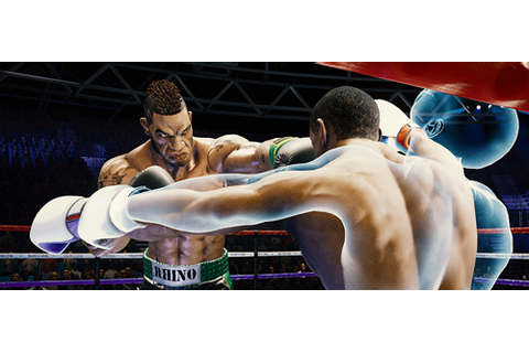 New Games: CREED - RISE TO GLORY (PS4, PC) | The ...
