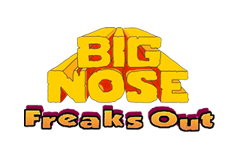 Big Nose Freaks Out Details - LaunchBox Games Database