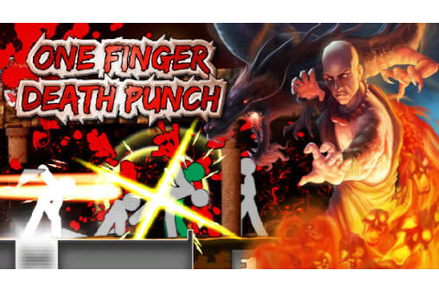 One Finger Death Punch: A Case Study In The Rising ...