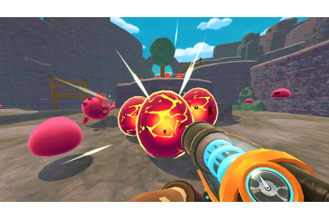 Slime Rancher Wiki