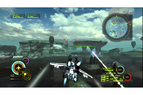 Macross 30 gameplay - YouTube